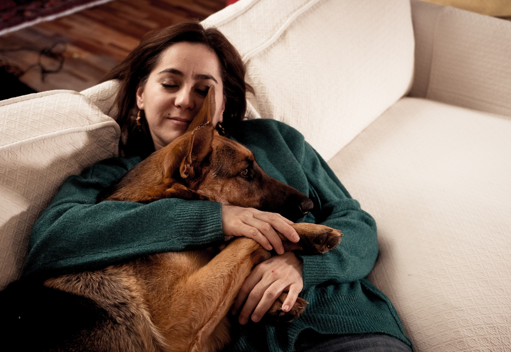 benefits-of-pets-for-human-health, best-dog-food-for-allergies